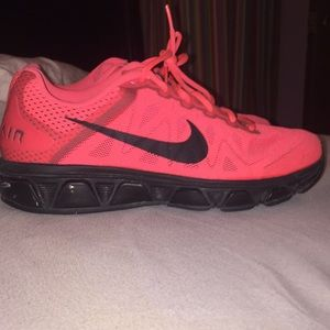 Nike max air shoes